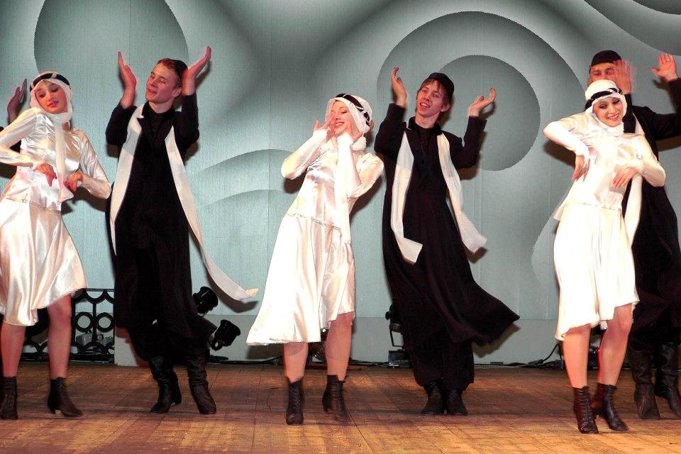 Скачать бесплатно минусовку еврейской музыки хава нагила